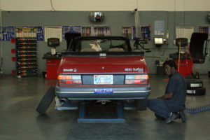 mobile car mechanic service dinmore